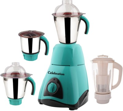 Celebration MG16-150 4 Jars 600W Mixer Grinder