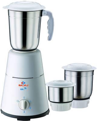 Bajaj-GX1-500w-Mixer-Grinder