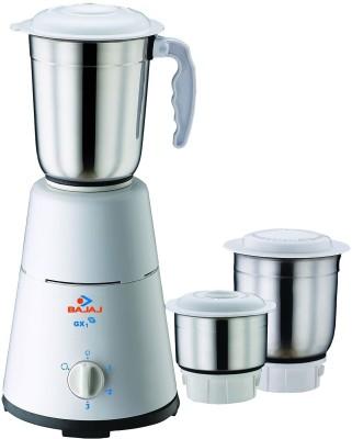 Bajaj GX1 500w Mixer Grinder