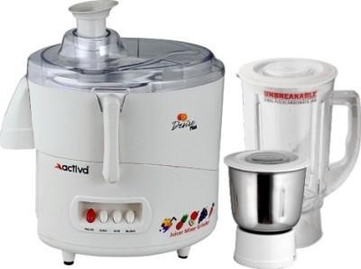 ACTIVA-DESIRE-PLUS-2-JARS-600-W-Juicer-Mixer-Grinder