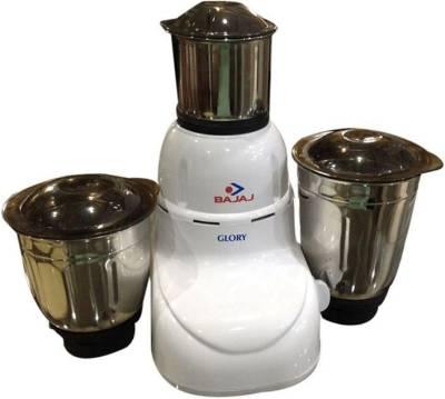 Bajaj Glory 500W Mixer Grinder Image