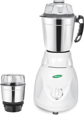 Insta-Ovel-2-Jar-350-W-Mixer-Grinder