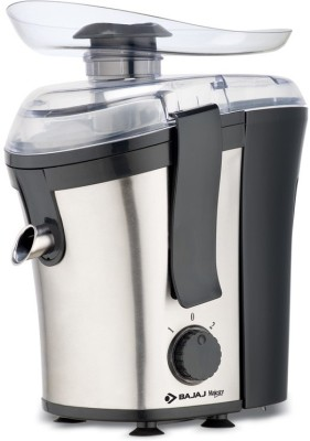 Bajaj JEX 15 SS 400W Juice Extractor