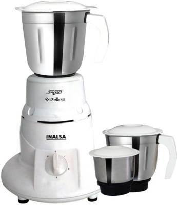 Inalsa Impact EX 500W Mixer Grinder Image