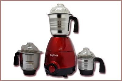 BIGCHEF-RICHA-550-W-Mixer-Grinder