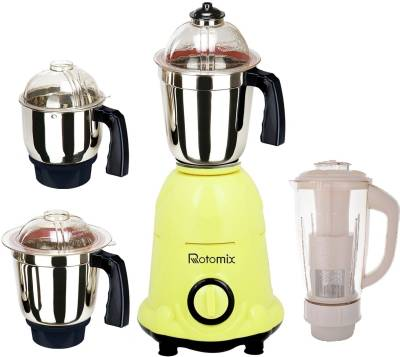 Rotomix-Lavish-4-Jar-750W-Mixer-Grinder
