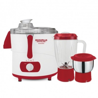 Maharaja-Whiteline-Marvello-450W-Juicer-Mixer-Grinder