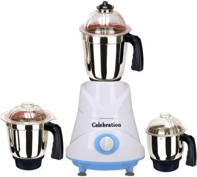 Celebration-MG16-115-3-Jar-1000W-Mixer-Grinder
