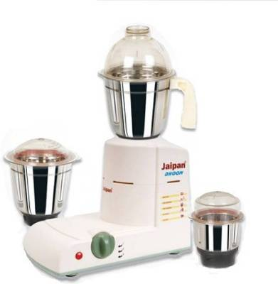 Jaipan-Dhoom-500W-Mixer-Grinder