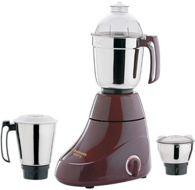 Butterfly Ivory 600W Juicer Mixer Grinder