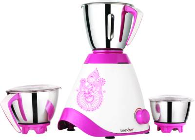 Greenchef Loft Pure 750W Mixer Grinder Image