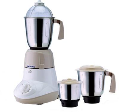 Borosil-STAR-500W-Mixer-Grinder