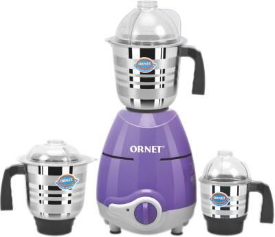 ORNET Namo Mixer Grinder Image