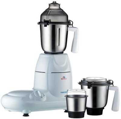 Bajaj-Twister-3-Jars-750-Watts-Mixer-Grinder