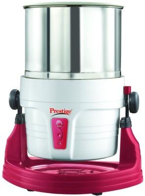 Prestige Wet Grinder PWG 01 200 W Mixer Grinder(White, 1 Jar)
