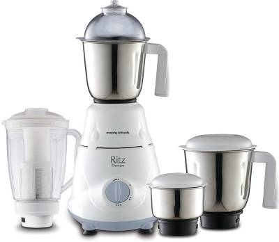 Morphy-Richards-Ritz-Classique-600-Watts-Mixer-Grinder