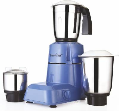 Greenchef Neto 550W Mixer Grinder Image