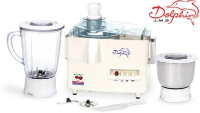Padmini-JMG-Dolphin-450W-Juicer-Mixer-Grinder