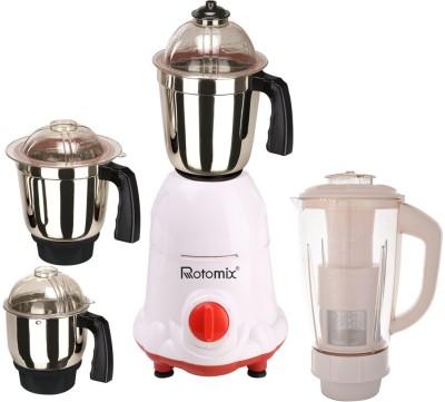 Rotomix RTM-MG16-104 4 Jar 1000W Mixer Grinder