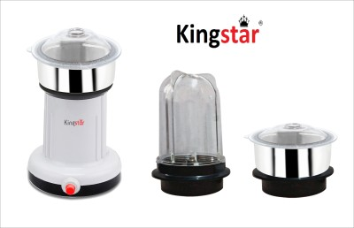 Kingstar-Magic-200W-Juicer-Mixer-Grinder