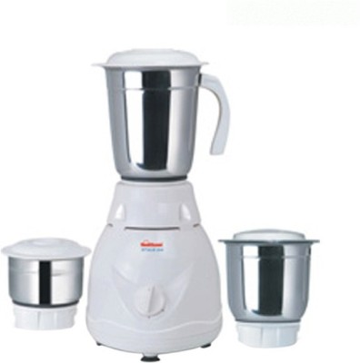 Sunflame Style Dx 500W Juicer Mixer Grinder