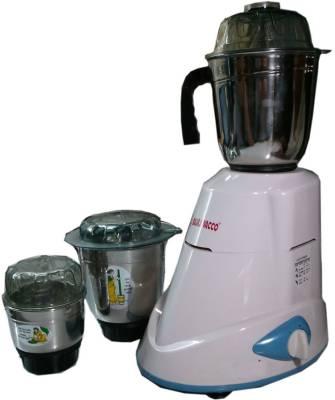 Bajaj-Vacco-M-03-500W-Mixer-Grinder