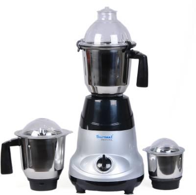 Sumeet-Traditional-Amica-750W-Mixer-Grinder-(3-Jars)