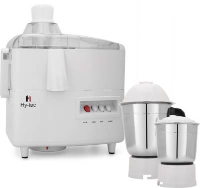 Hytec HX-04 450W Juicer Mixer Grinder (2 Jars) Image