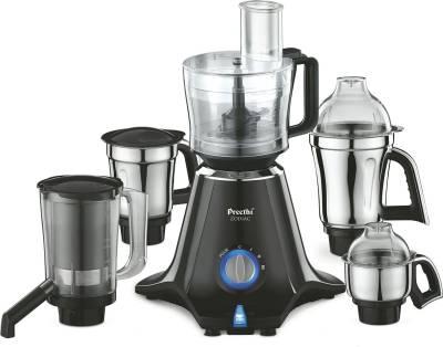 Preethi-Zodiac-750W-Juicer-Mixer-Grinder-(5-Jars)