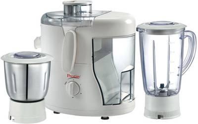 Prestige Champ 550 W Juicer Mixer Grinder Image