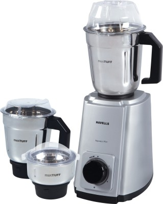 Havells Supermix Plus 500W Mixer Grinder