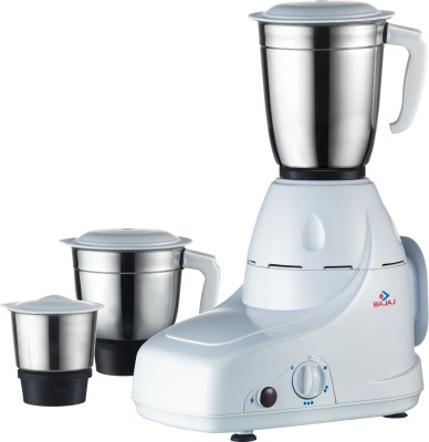 Bajaj-GX-08-500W-Mixer-Grinder