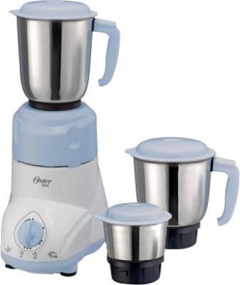 Oster-5011-500W-Mixer-Grinder-(3-Jars)