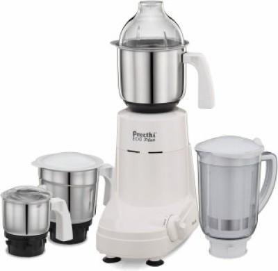 Preethi-Eco-Plus-MG-157-750W-Juicer-Mixer-Grinder