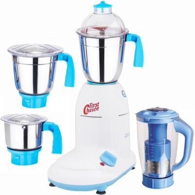 First-choice-FC-MG16-27-4-Jar-600W-Juicer-Mixer-Grinder
