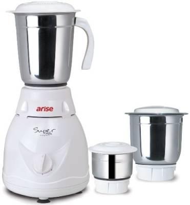Arise-Super-Mate-550W-Mixer-Grinder