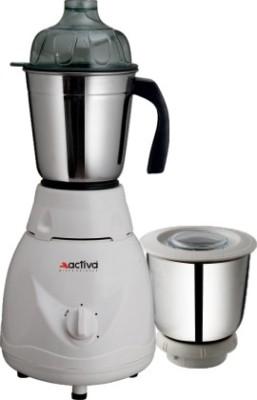 ACTIVA-PLUTO-2-JARS-550-W-Mixer-Grinder