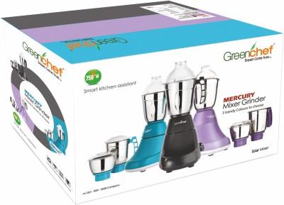 Greenchef-Mercury-750-W-Mixer-Grinder
