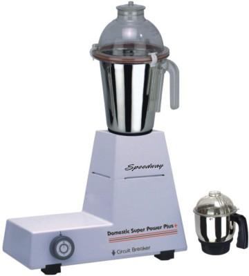 Speedway-MG16-574-2-Jars-600W-Mixer-Grinder