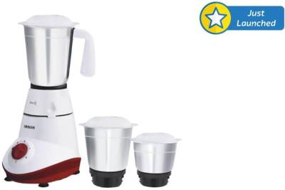 Inalsa Swift 500W Mixer Grinder (3 Jars) Image