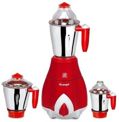 Orange-Enjoy-750W-Mixer-Grinder