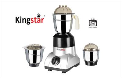 Kingstar Ecosport 550W Mixer Grinder (3 Jars) Image