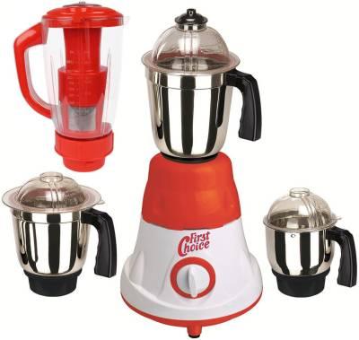 First-Choice-MG16-609-600-W-Juicer-Mixer-Grinder