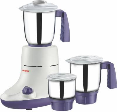 Snapple-Siyola-550W-Mixer-Grinder
