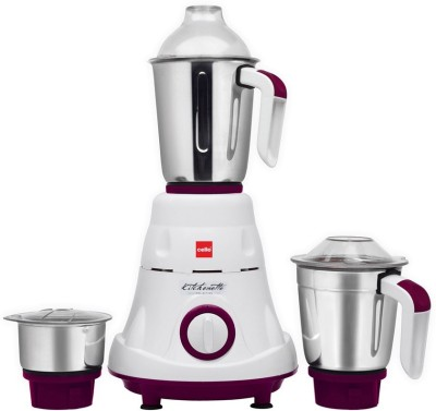 Cello Grind-N-Mix 900 500W Mixer Grinder