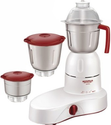 Maharaja-Whiteline-MX-100-Perfect-500W-Mixer-Grinder