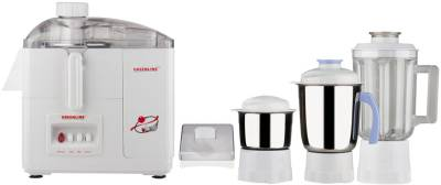 Greenline Jmg-125 550W Juicer Mixer Grinder Image
