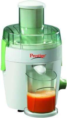 Prestige PCJ 2.0 250 W Juicer White, 1 Jar Prestige Mixer Juicer Grinder