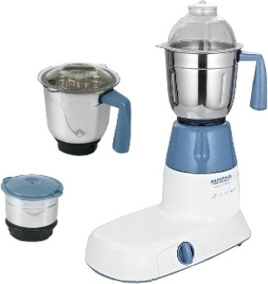 Maharaja Whiteline Super Turbo DLX MX-103 750W Mixer Grinder