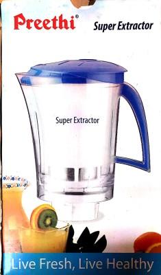 Preethi MGA 510 1.5L Mixer Juicer Jar